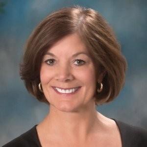 Commissioner Susan Byrnes