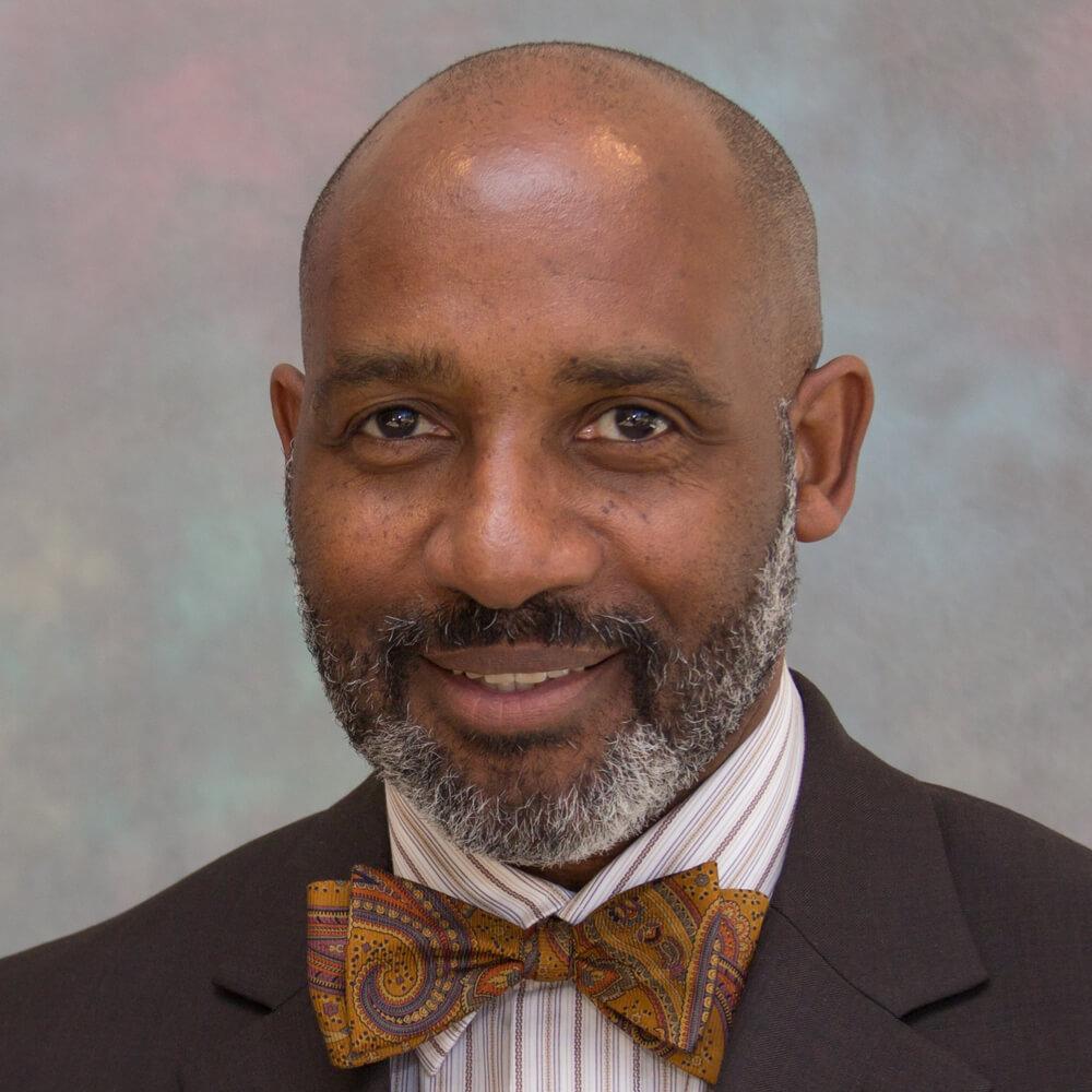 Dr. Darryl E. Jones